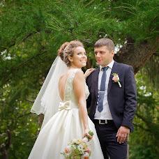 Wedding photographer Ekaterina Nagornaya (Gara). Photo of 18.02.2017