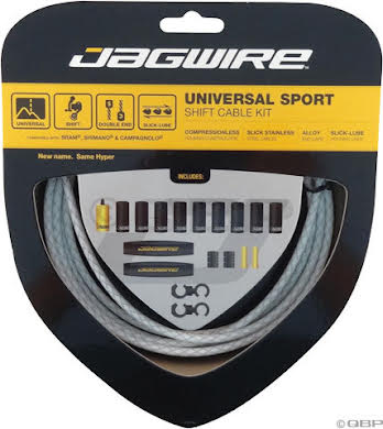 Jagwire Universal Sport Shift Cable/Housing Kit alternate image 3