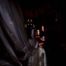 Wedding photographer Andrei Branea (branea). Photo of 18.09.2017