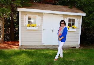 """Photo: """" Ngôi nhà nhỏ trên thảo nguyên"""""""