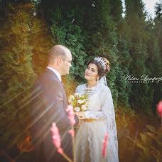 Wedding photographer Aslan Lampezhev (aslan303). Photo of 09.12.2016