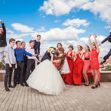 Wedding photographer Denis Fedotov (DenisFedotov). Photo of 24.04.2015