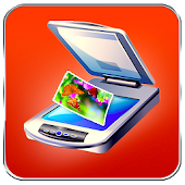 Photo Scanner & pdf Document