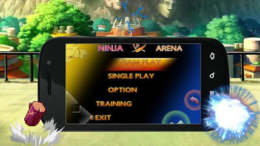Ninja Arena for PC