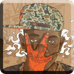 Ghetto Wallpaper Icon