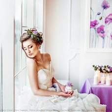 Wedding photographer Anna Osipova (yaguanna). Photo of 11.06.2015