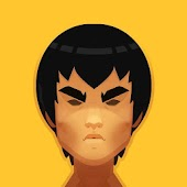 Bruce Lee Dragon Run Android APK Download Free By Ketchapp