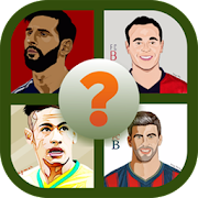 Guess The Football Player: Football Quiz