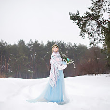 Wedding photographer Tatyana Kunec (Kunets1983). Photo of 31.01.2019