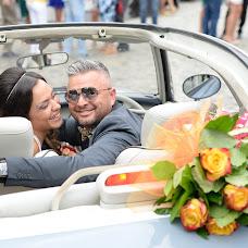 Wedding photographer Ovidiu Mihai (Das_Studio). Photo of 07.03.2017