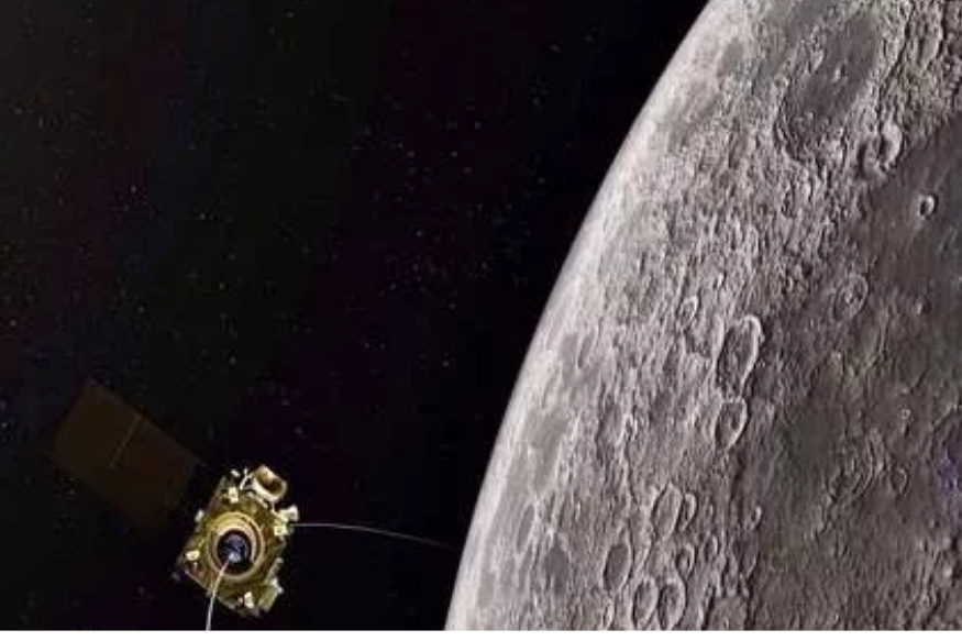 NASA to Study Untouched Rock and Soil Sample of Moon as Part of Apollo's Final Mission