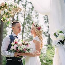 Wedding photographer Vitaliy Antonov (Vitaly). Photo of 24.10.2016