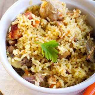 Healthy Chicken And Brown Rice Casserole Recipes.