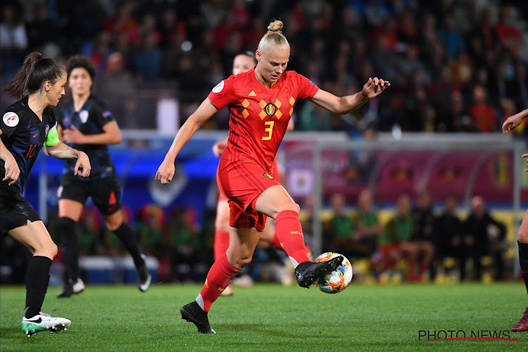 'Ella Van Kerkhoven maakt toptransfer binnen Super League'