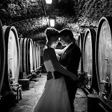 Wedding photographer Marco Miglianti (miglianti). Photo of 27.02.2017
