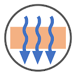 Flow Laws - Законы фильтрации Icon