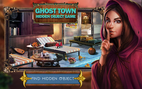 Ghost Town Mystery Hidden Object Game 100 Level For Pc Windows 7 8 10 Mac Free Download Guide