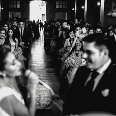 Wedding photographer Fernando Duran (focusmilebodas). Photo of 18.08.2018