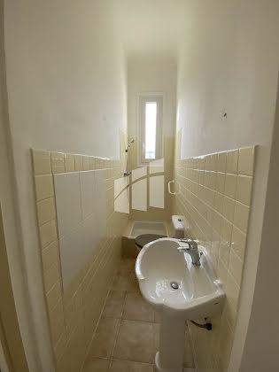 Location appartement 3 pièces 42,77 m2