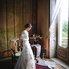 Hochzeitsfotograf Misha Kovalev (micdpua). Foto vom 14.01.2019