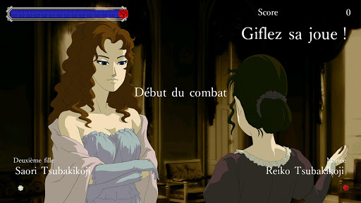 Télécharger Rose et camélia mod apk screenshots 2