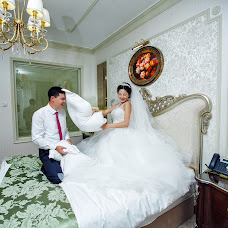 Wedding photographer Sergey Kim (danserega). Photo of 07.11.2015