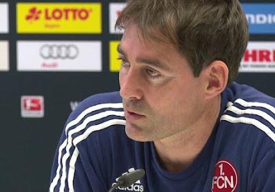 """Polak: """"René Weiler peut encore s'améliorer, mais a du potentiel"""""""