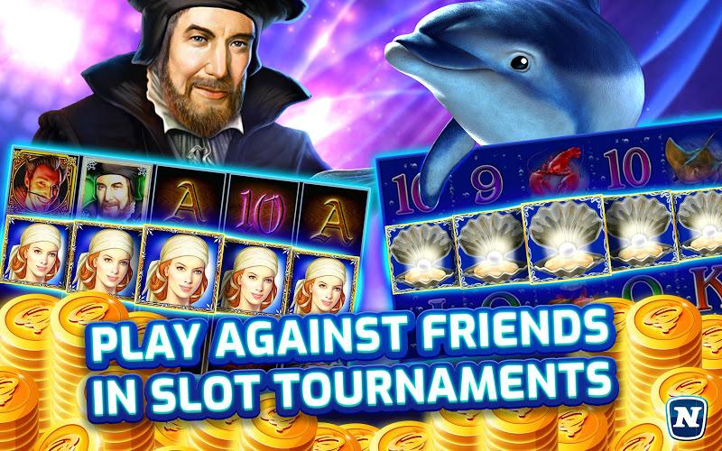 GameTwist Slots: Free Slot Machines & Casino games Screenshot 14