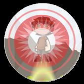 Ben Jumper Rush Coin 10