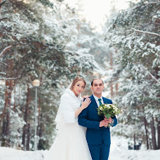 Wedding photographer Aleksandr Aleksandrov (Fotoaleks). Photo of 12.12.2017