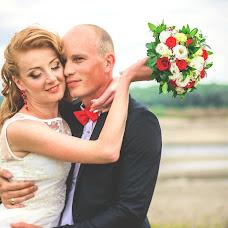 Wedding photographer Sofiya Kosinska (Zosenjatko). Photo of 21.07.2015