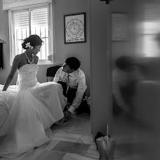 Wedding photographer Abel Rodríguez Rodríguez (nfocodigital). Photo of 15.11.2016