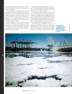 Newsweek International screenshot 9