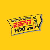 ESPN 1420 - KPEL 1420AM - Lafayette Sports Radio