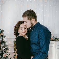 Wedding photographer Ekaterina Kuzmina (Ekuzmina). Photo of 20.01.2018