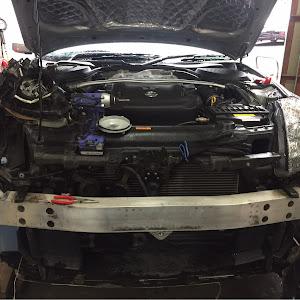 フェアレディZ Z33 2003 350Z/Base 6MTのカスタム事例画像 銀色日産車さんの2019年02月11日04:11の投稿