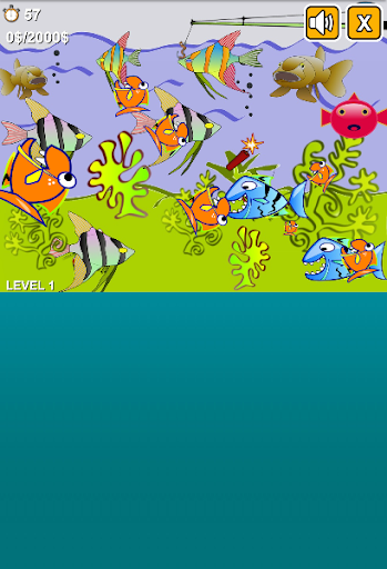 Free Fishing Game