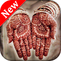 Mehndi Designs 2016 icon