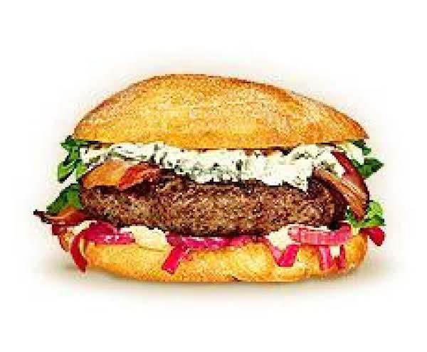 Big Ben Burger Casserole?