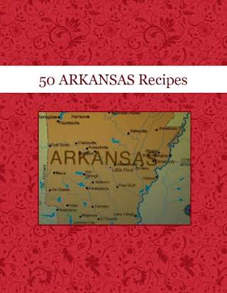 50 ARKANSAS Recipes