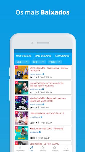 Sua Música screenshot 6