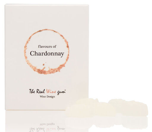 Chardonnay vingummi - Vinoos