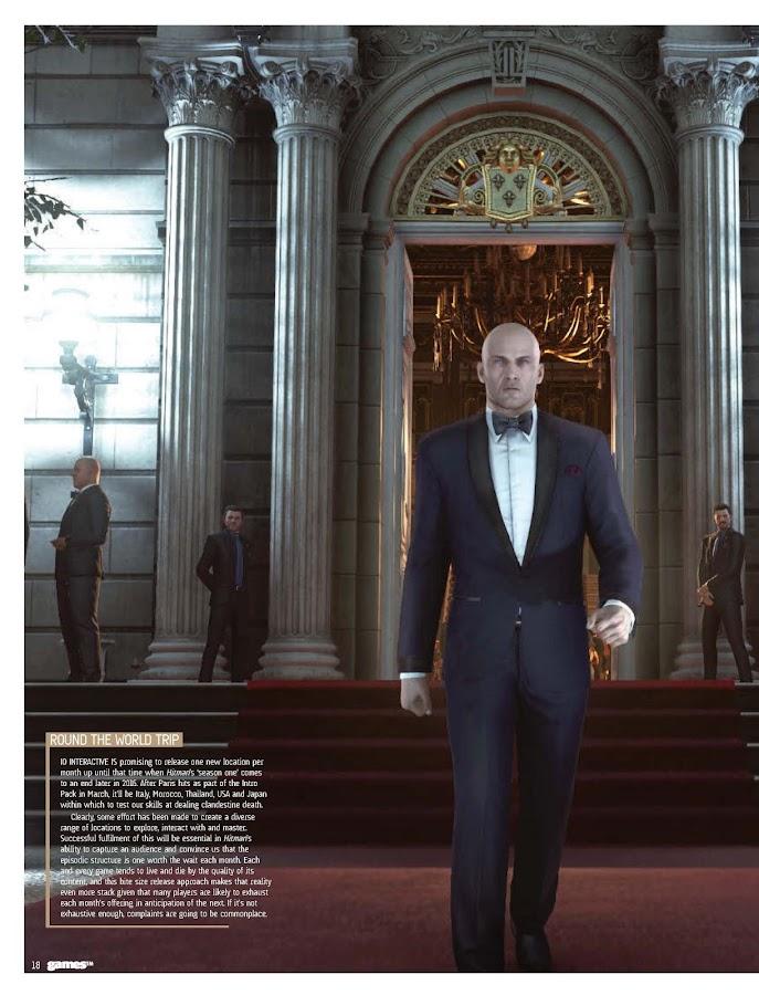 games TM- screenshot