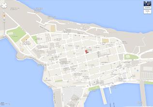 Photo: Location 255 Calle Luna, Old San Juan Puerto Rico