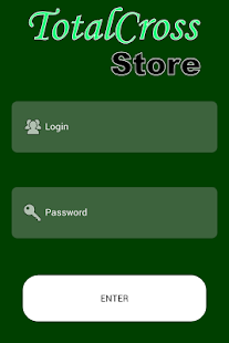 TotalCross Store UI Sample- screenshot thumbnail