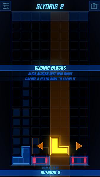 Slydris 2 Screenshot Image
