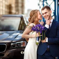 Wedding photographer Evgeniy Voloschuk (GenyaVoloshuk). Photo of 01.07.2015