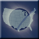Eclipse 2024 icon