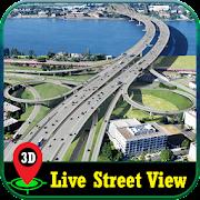 World Street View Map HD-Street Panorama Map View