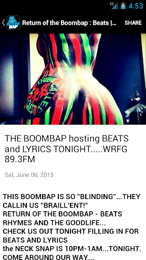 Return of the Boombap
